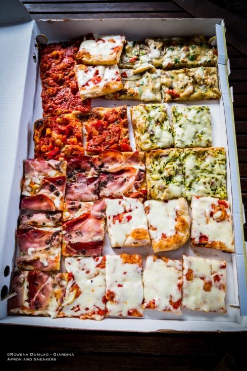 Pizzeria Marina 1
