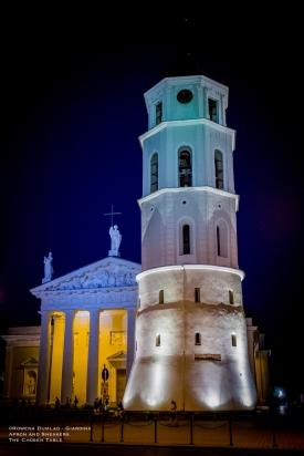 Stikliai Tavern Vilnius 14