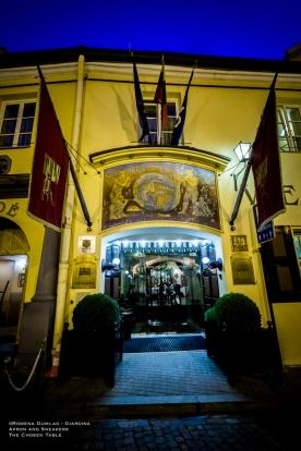 Stikliai Tavern Vilnius 2
