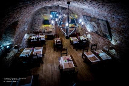 Stikliai Tavern Vilnius 4