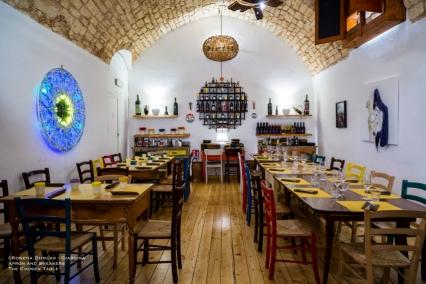 Pizzeria Terrarossa 2