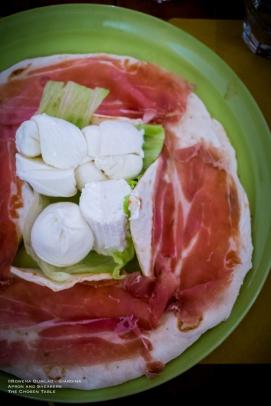 Pizzeria Terrarossa 8
