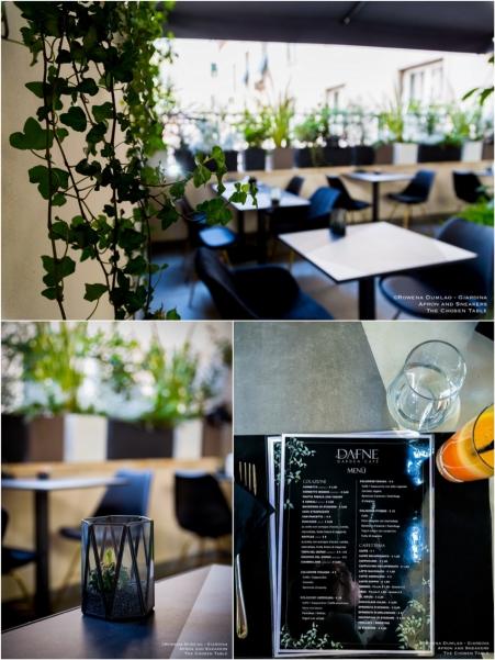 Dafne Garden Cafè 10