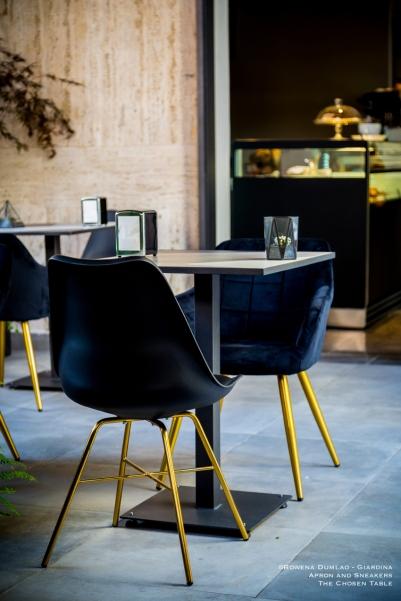 Dafne Garden Cafè 4