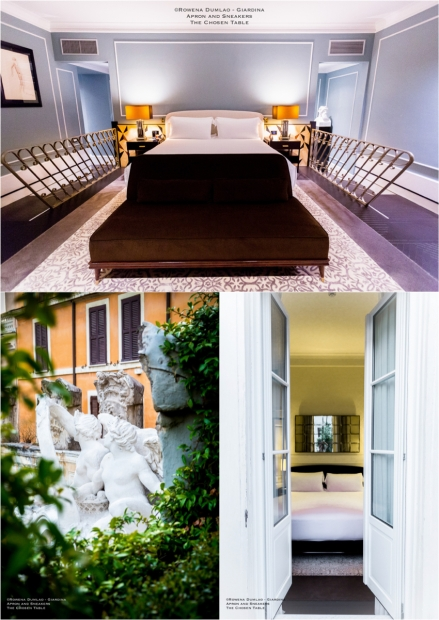 Hotel Vilon 3