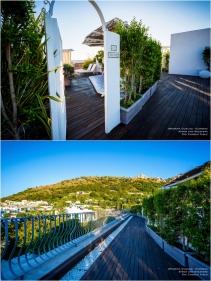 Villa Blu Capri Hotel 18