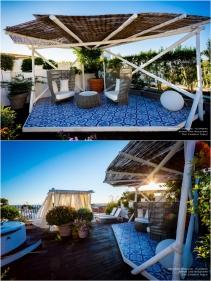 Villa Blu Capri Hotel 19