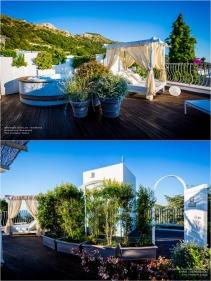 Villa Blu Capri Hotel 20