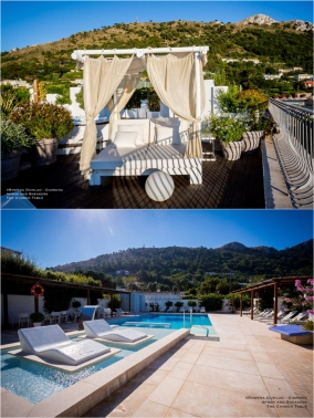 Villa Blu Capri Hotel 21