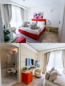 Villa Blu Capri Hotel 22