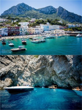 Villa Blu Capri Hotel 25