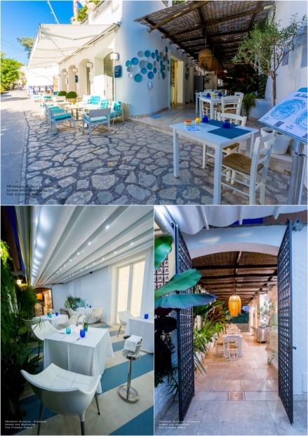 Villa Blu Capri Hotel 6